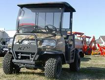 ATV Vehicle Quote
